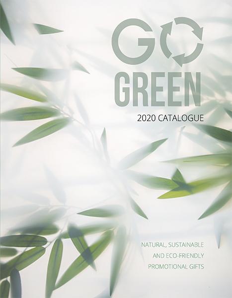 GoGreen 2020 katalog